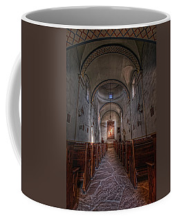 Mission San Jose Coffee Mug
