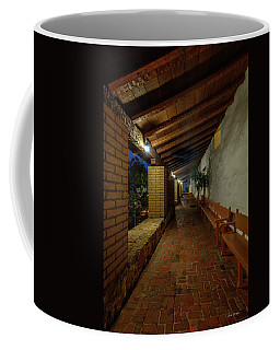 Mission San Luis Obispo Coffee Mug
