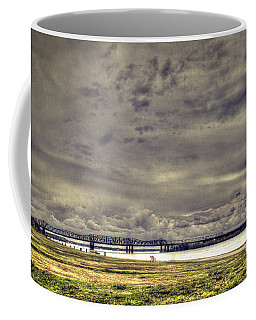Mississipi River Coffee Mug