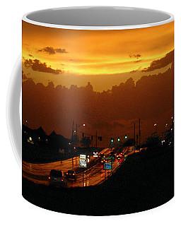 Missouri 291 Coffee Mug by Steve Karol
