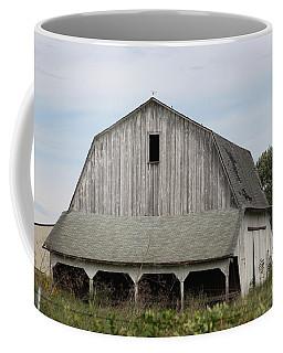 Missouri Barn Coffee Mug