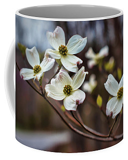 Missouri Dogwoods Coffee Mug
