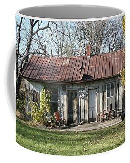 Missouri Scene Coffee Mug