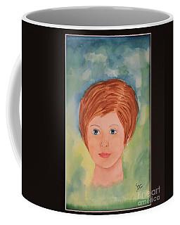 Missy Coffee Mug