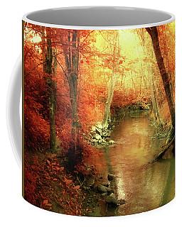Mistake Coffee Mug