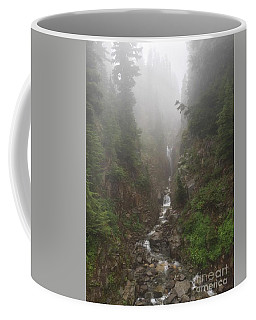 Misted Waterfall Coffee Mug