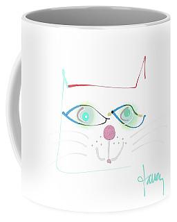 Mister Mischief Coffee Mug