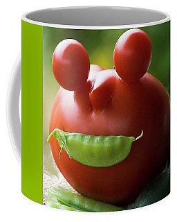 Mister Tomato Coffee Mug
