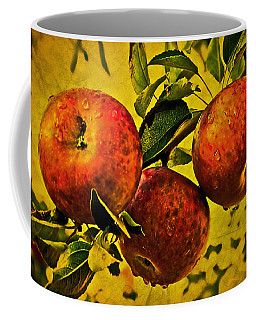 Mister's Apples Coffee Mug