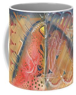 Mistic Cave Coffee Mug