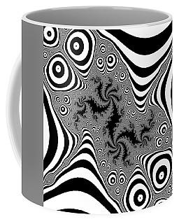 Mistreaded Coffee Mug