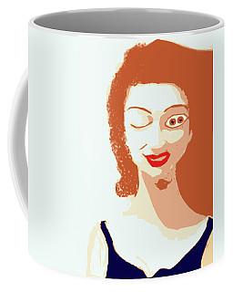 Mistress Of Duality Coffee Mug