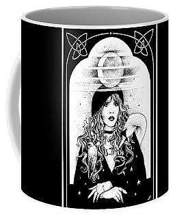 Mistress Of My Faith Coffee Mug