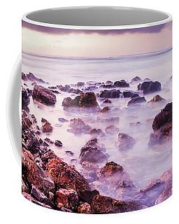 Misty Bay Coffee Mug