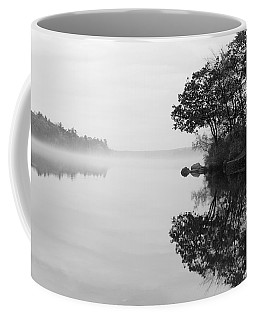 Misty Cove Coffee Mug