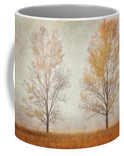 Misty Duo Coffee Mug