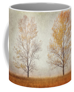 Misty Duo Coffee Mug