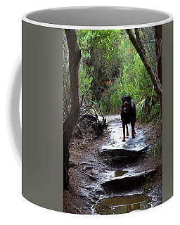 Misty I Will Always Remember Your Smile Coffee Mug