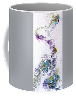 Misty Coffee Mug