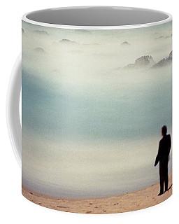 Misty Moonlight Coffee Mug
