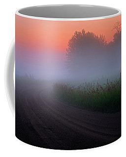 Misty Mornings Coffee Mug
