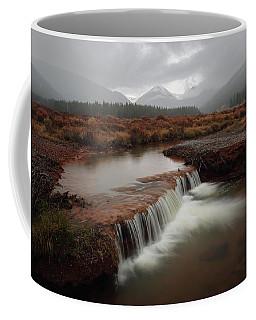 Misty Mountain Majesty  Coffee Mug