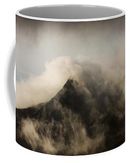 Misty Peak Coffee Mug