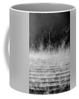 Misty Twister Coffee Mug