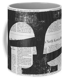 Misunderstanding   Coffee Mug