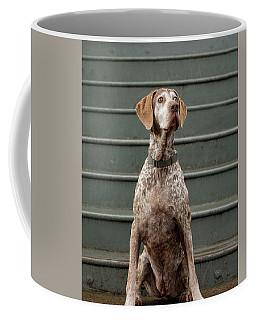 Mitch 16 Coffee Mug