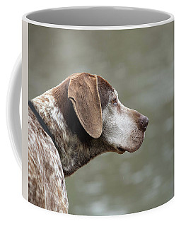 Mitch 17 Coffee Mug