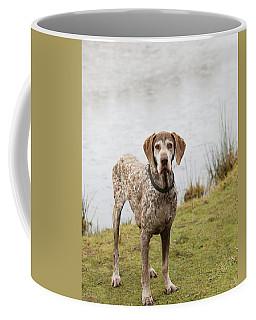 Mitch 2 Coffee Mug