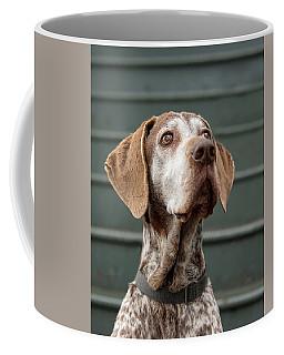 Mitch 7 Coffee Mug