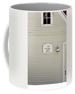 Mitchell-amee House Coffee Mug