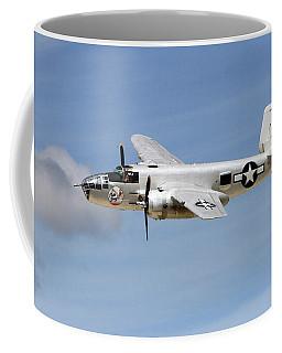 Mitchell In The Sky Coffee Mug