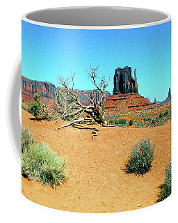 Mitten #1 Coffee Mug