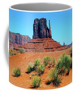 Mitten #2 Coffee Mug