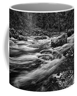 Mixed Emotions Coffee Mug