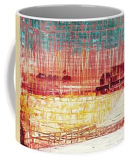 Mixville Road Coffee Mug
