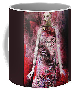 Mizz Oni Coffee Mug