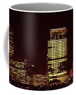 Mke Wi Coffee Mug