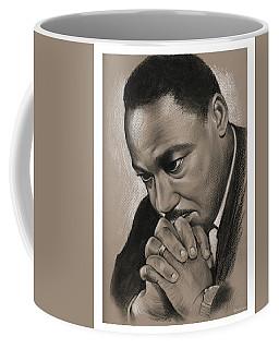 MLK Coffee Mug