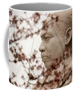 Mlk In Dc Coffee Mug