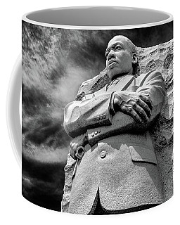 Mlk Memorial Coffee Mug