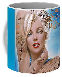Mm 127 Deco Coffee Mug