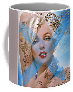 Mm 127  Coffee Mug