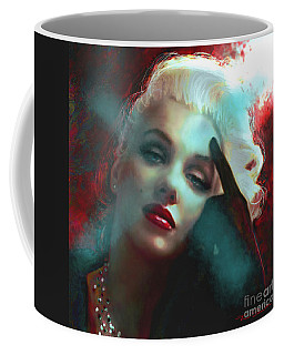 Mm 128 X  Coffee Mug