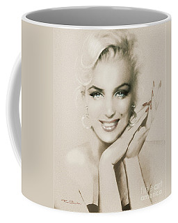 Mm 133 Sepia Coffee Mug