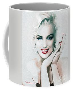 Mm 133  Coffee Mug