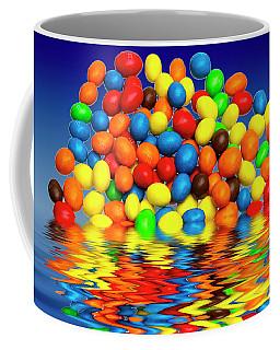 Mm Chocolate Sweets Coffee Mug
